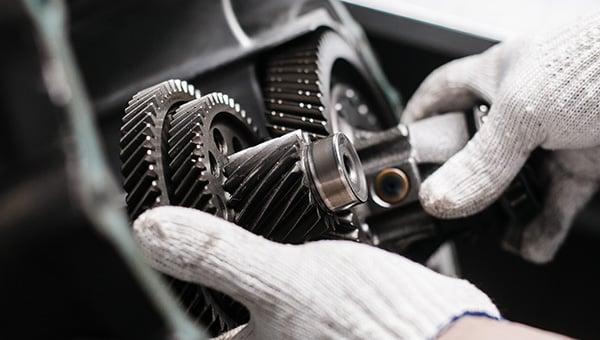 Automatikgetriebe, getriebespülung, att24