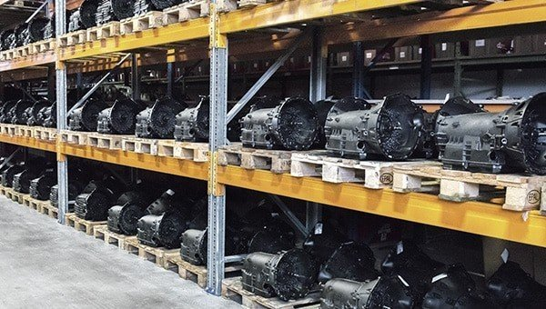 Lagerbestand, Automatikgetriebe mercedes, Verteilergetriebe
